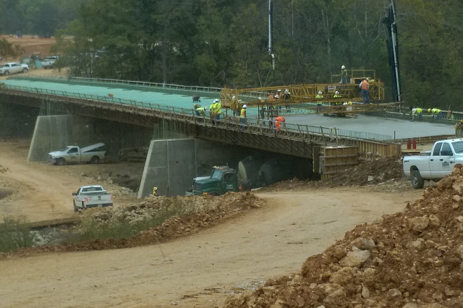Infrastructure – Cahills Construction